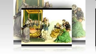 СЛУШАТЬ Детские сказки - Смешные желания (Шарль Перро)