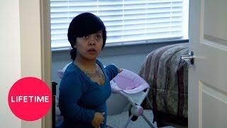 Little Women: Atlanta - Chris Bails On Andrea (Season 2, Episode 14) | Lifetime