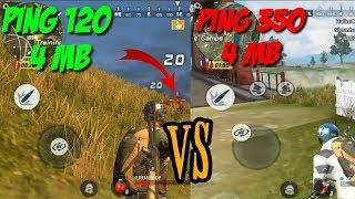 Como mejorar ping  (ms) - consejos rules of survival