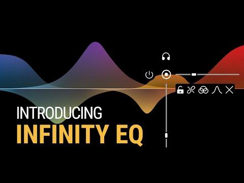 Introducing Infinity EQ