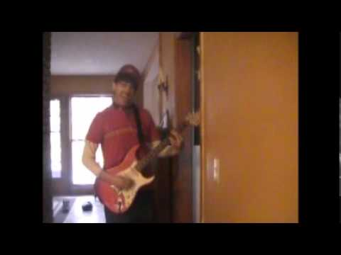 Weezer Beverly Hills guitar chords - YouTube
