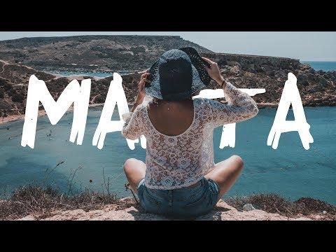 MALTA - SUMMER 2017 | The BEST TRAVEL destination in Europe