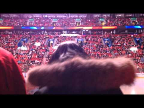 NHL: Montreal Canadiens vs New York Islanders, 22.11.2015, Bell Centre, Montreal