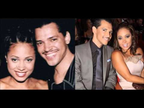 Tamia -  Love me in a special way (Debarge song)