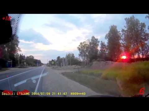 Подборка ДТП и аварии №1  13 июля 2014  HD18+