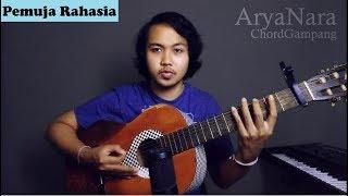 Download Mp3 Chord Gampang  Pemuja Rahasia - Sheila On 7  By Arya Nara  Tutorial