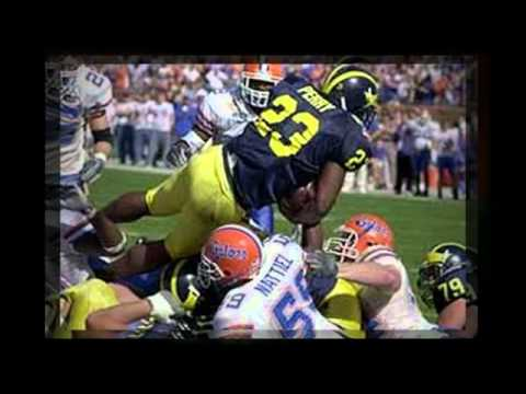 ITS GAME TIME!-THE GREATEST Michigan Wolverine Pics FROM TWOOD0067 VIDEOS!