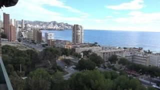 Квартира в Бенидорме большой площади с видом на море, Coblanca 33. Лучшая недвижимость в Испании(, 2015-11-27T13:23:35.000Z)
