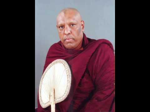 20. Mangala Sutta 1 - Sun9pm12 May13 (3mins missing at 35min mark) - Ven Ketawala Hemaloka Thero
