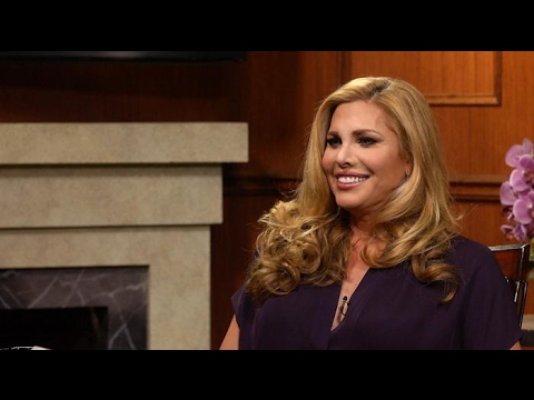 Candis Cayne on Trump, and Caitlyn Jenner's politics | Larry King ...