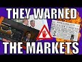A TRADE DEAL WILL MAKE STOCKS CRASH – Watchlist For Tomorrow – Stock Market This Week – Top Stocks