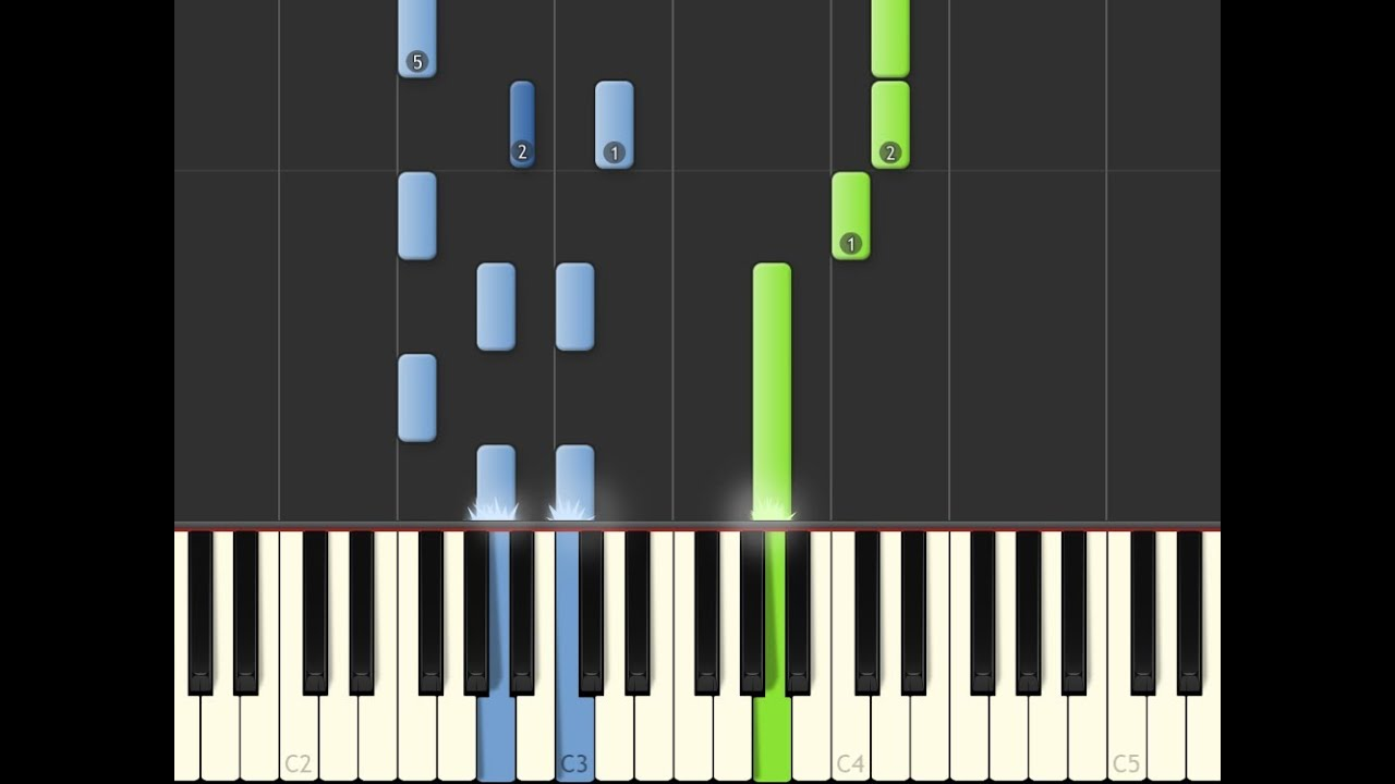 piano - Is there any midi software that can display in real
