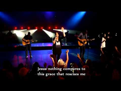 Hillsong - Unending Love - With Subtitles/lyrics