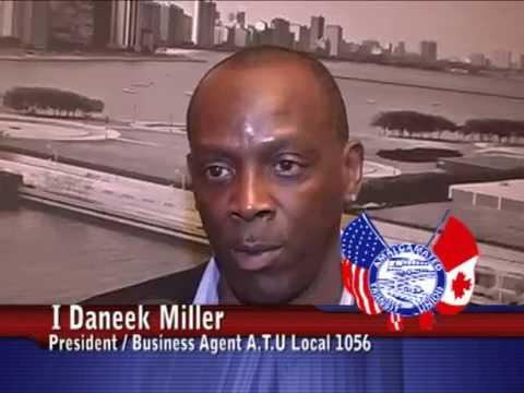 ATU Boot Camp Interview: Daneek Miller