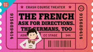 Realism Gets Even More Real: Crash Course Theater #32