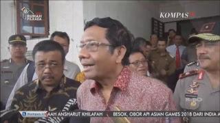 Cawapres di Saku Jokowi - AIMAN