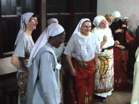 CIB West Africa 2011 Part 3