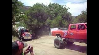 Tow Test At Top Truck Challenge 2013 Haters Check It Out!