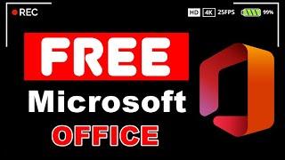 مجانا مايكروسوفت أوفيس ٣٦٥ | Free Microsoft Office 365