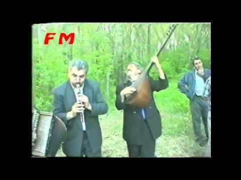 Gedebey Asiqlari - Russiyada (Coban Bayatisi) FM