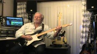 Kiss Me Quick Elvis Presley played on guitar by Eric