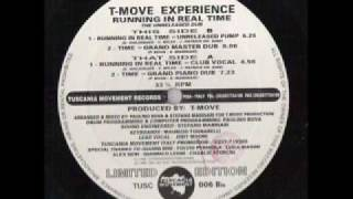 T-Move Experience - Running In Real Time (1996)