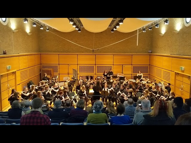 Blowsoc Concert Band: Highlights from the Sound of Music