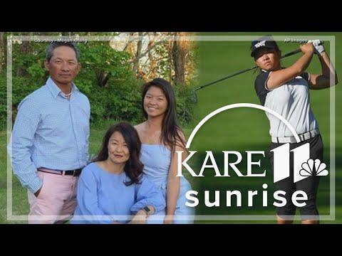 Meet Megan Khang, First Hmong Professional Golfer