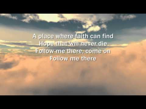 Third Day - Follow Me There - Lyrics