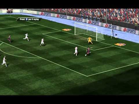 FIFA 19 ratings