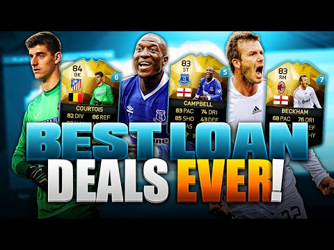 BEST LOAN DEALS EVER!