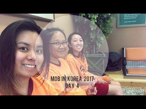 MOB Korea Trip 2017   Day 4