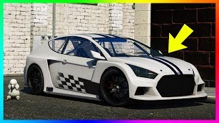 15 Things You NEED To Know About The NEW Vapid Flash GT Before You Buy In GTA Online! (GTA 5 DLC)
