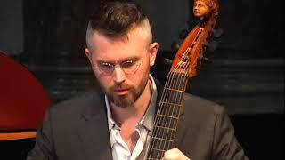 Lux Beata | K.F. Abel - viola da gamba sonata, a-minor