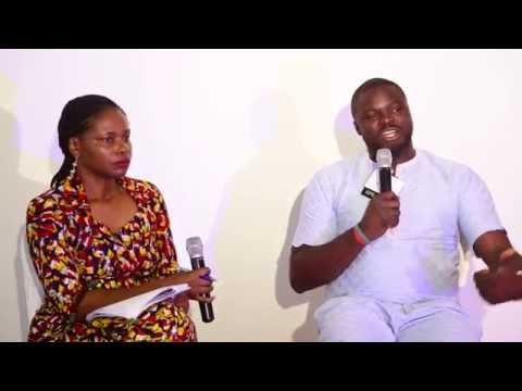 SOE: Fireside Chat with Andela Co-founder Iyinoluwa Aboyeji