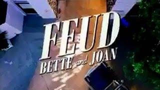 Feud: Bette & Joan Trailer   Jessica Lange Susan Sarandon