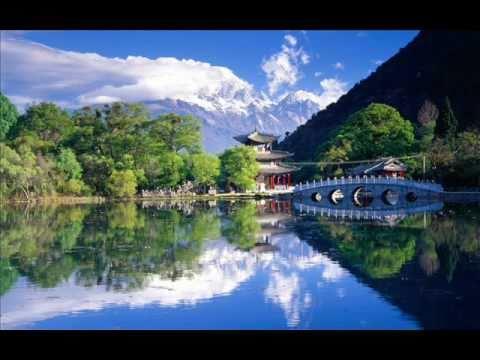 Wellness Music / Musica Y Bienestar Musica Para Feng Shui