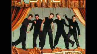 NSYNC-i'll be good for you (lyrics)