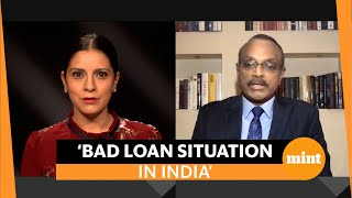 'Not just survival of financial ecosystem…': Ananth Narayan on bad loans