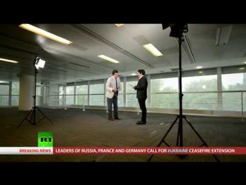 UK's 'Summer of Resistance' and is Goldman Sachs controlling British interest rates? (EP 96)