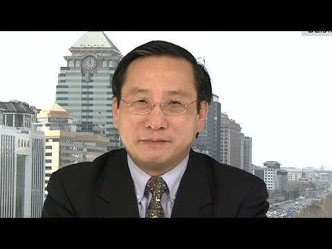 Victor Gao discusses World Political Parties Dialogue in Beijing