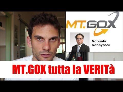 Mt. Gox, Tutta La Verità, Una Balena Impazzita, Crollerà Il Bitcoin?