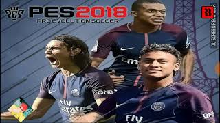 PES 2018 Android Best Graphic 600MB Link Google