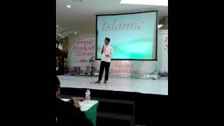 Al Muslim Sidoarjo - Kuliah 7 Menit