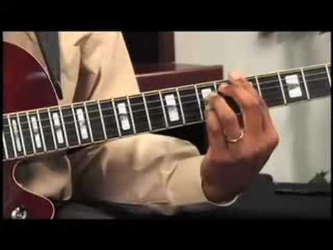 Play Black Gospel Praise Songs On Guitar