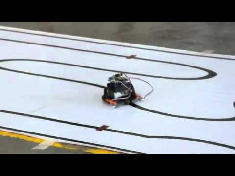 แข่งหุ่นยนต์ สพฐ. ศูนย์มหาสารคาม