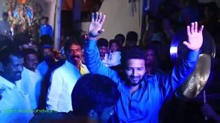 Akhil pailwan Anna New dance at Ganesh Mandapam in padband