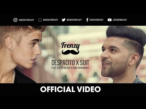 DESPA-SUIT-O[The Laung Gawacha Mix]|DJ FRENZY|GURU RANDHAWA|NOOR JEHAN
