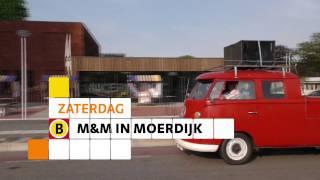 M&M in Moerdijk - promo 5e aflevering 29 oktober op Omroep Brabant
