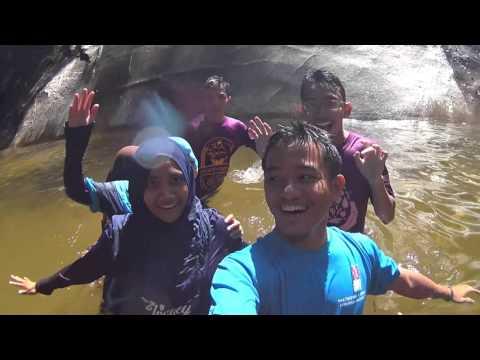 Adventure to Gunung Stong